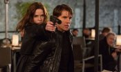 Boxoffice Italia: Mission: Impossible - Rogue Nation davanti a tutti