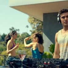 We Are Your Friends: Zac Efron in versione DJ in un'immagine del film