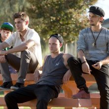We Are Your Friends: Zac Efron in un'immagine del film