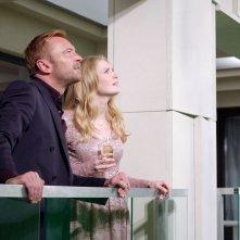 11 Minutes: Paulina Chapko e Richard Dormer in un'immagine del film
