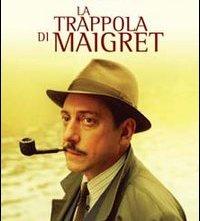 Locandina di Maigret: La trappola