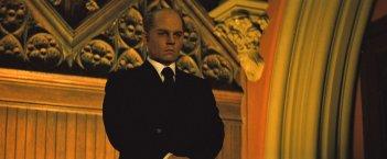 Black Mass - L'ultimo gangster: Johnny Depp in un'immagine del film
