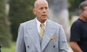 Bruce Willis abbandona il film di Woody Allen