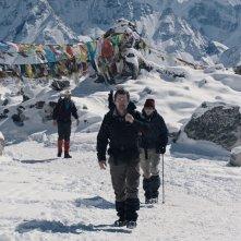 Everest: Josh Brolin in un'inquadratura del film