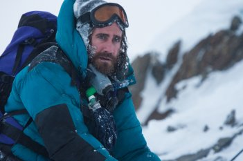 Everest: Jake Gyllenhaal in un'immagine del film