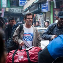 Everest: Josh Brolin in un'immagine del film