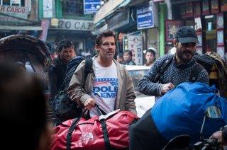 Everest: Josh Brolin in un'immagine del film