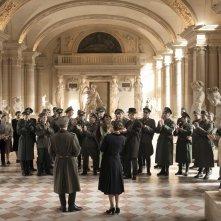 Francofonia: un'immagine del film