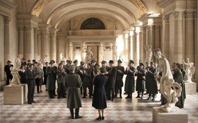 Francofonia: l'Arte e la Storia nel nuovo film di Aleksandr Sokurov