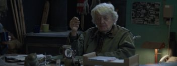 Go with Me: Hal Holbrook in un'immagine del film