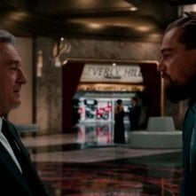 The Audition: Leonardo DiCaprio e Robert De Niro a confronto in una scena del corto firmato da Scorsese