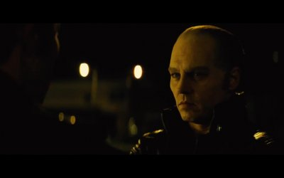 Trailer italiano - Black Mass - L'ultimo gangster