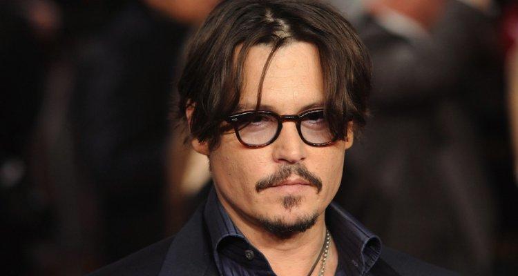 Johnny Depp: 15 trasformazioni di un divo