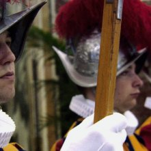 L'esercito più piccolo del mondo: un'immagine tratta dal nuovo documentario di Gianfranco Pannone