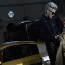 Mr. Six: un'immagine del film di Hu Guan