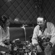 Tharlo: un'immagine del film di Pema Tseden