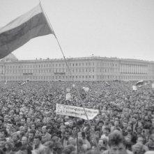 The Event: un'immagine tratta dal documentario