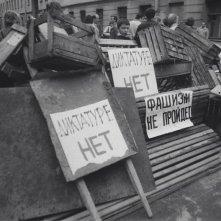 The Event: un'immagine del documentario di Sergei Loznitsa
