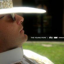 The Young Pope: Jude Law nella prima immagine ufficiale