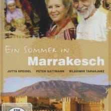 Locandina di Un'estate a Marrakech