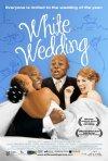 Locandina di Matrimonio in bianco