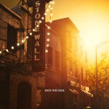 Stonewall: il teaser poster del film