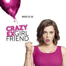Crazy Ex-Girlfriend: la locandina della serie