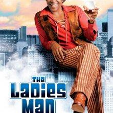 Locandina di The Ladies Man