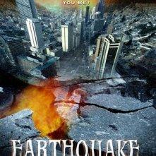 Locandina di Nature Unleashed: Earthquake