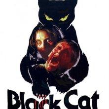 Locandina di Black Cat (Gatto nero)