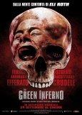 Locandina di The Green Inferno
