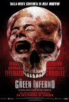Locandina di The Green Inferno