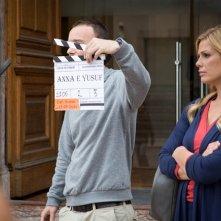 Anna & Yusef: l'attrice Vanessa Incontrada sul set