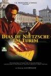 Locandina di I giorni di Nietzsche a Torino