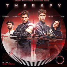 Locandina di Game Therapy