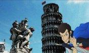 Lupin III - L'avventura italiana dal 30 agosto su Italia 1