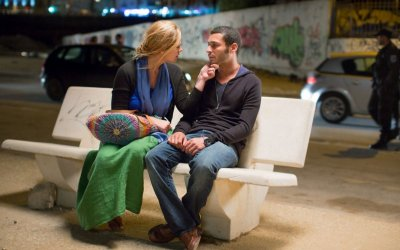 Anna e Yusef: l'amore ai tempi dell'immigrazione