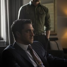 Hannibal: Raul Esparza e Hugh Dancy in The Number of the Beast is 666