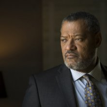 Hannibal: l'attore Laurence Fishburne in The Number of the Beast is 666