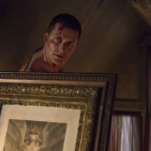 Hannibal: Richard Armitage nel ruolo di Francis Dolarhyde in The Number of the Beast is 666