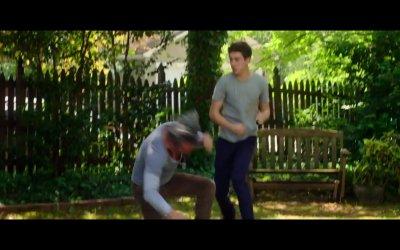Trailer - Ashby