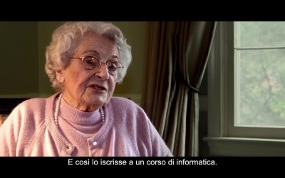 Trailer italiano - Il teorema della crisi - The Forecaster
