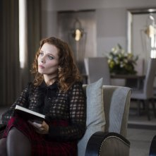 Hannibal: Lara Jean Chorostecki nell'episodio The Number of the Beast is 666