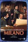 Locandina di Le cinque giornate di Milano