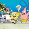 SpongeBob arriva a teatro: tra gli autori dei brani anche Steven Tyler