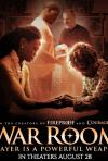 Locandina di War Room