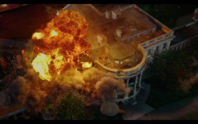 Teaser trailer italiano - Attacco al potere 2 - London Has Fallen
