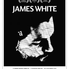 Locandina di James White