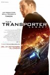 Locandina di The Transporter Legacy