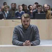 A War: un momento del film di Tobias Lindholm